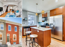 Photo of 18 S Curley STREET, Baltimore, MD 21224 (MLS # MDBA488320)