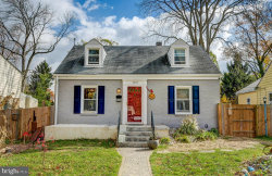 Photo of 2503 Pinebrush ROAD, Baltimore, MD 21209 (MLS # MDBA491324)