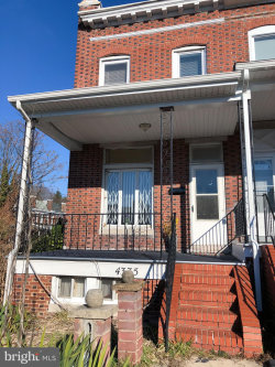 Photo of 4335 Falls ROAD, Baltimore, MD 21211 (MLS # MDBA499382)