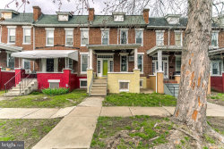 Photo of 3110 Windsor AVENUE, Baltimore, MD 21216 (MLS # MDBA505250)