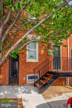 Photo of 121 S Castle STREET, Baltimore, MD 21231 (MLS # MDBA509078)