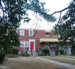 Photo of 5524 Frankford Ave, Baltimore, MD 21206 (MLS # MDBA525904)