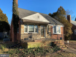 Photo of 3205 Labyrinth ROAD, Baltimore, MD 21208 (MLS # MDBA529894)
