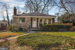 Photo of 6024 Woodcrest AVENUE, Baltimore, MD 21209 (MLS # MDBA534674)