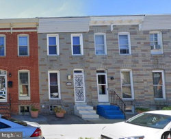 Photo of 2335 Mcelderry STREET, Baltimore, MD 21205 (MLS # MDBA536854)