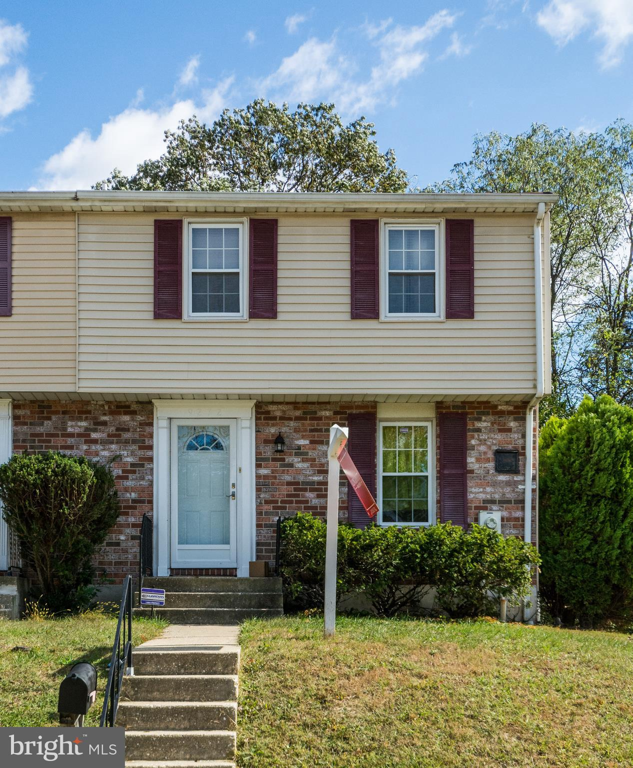 Photo for 9272 Throgmorton ROAD, Baltimore, MD 21234 (MLS # MDBC100149)