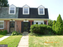 Photo of 1601 Melby COURT, Parkville, MD 21234 (MLS # MDBC100219)
