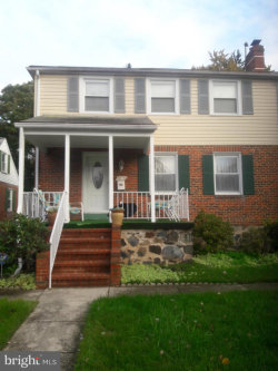 Photo of 3649 Forest Hill ROAD, Baltimore, MD 21207 (MLS # MDBC333116)