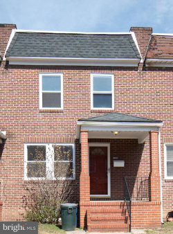 Photo of 7038 Dunbar ROAD, Baltimore, MD 21222 (MLS # MDBC435128)