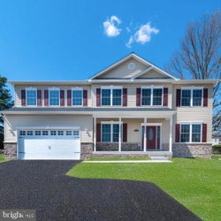 Photo of 9312 Snyder LANE, Perry Hall, MD 21128 (MLS # MDBC452572)