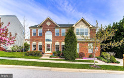 Photo of 9301 Georgia Belle DRIVE, Perry Hall, MD 21128 (MLS # MDBC454352)