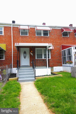 Photo of 130 Bladen ROAD, Baltimore, MD 21221 (MLS # MDBC457388)