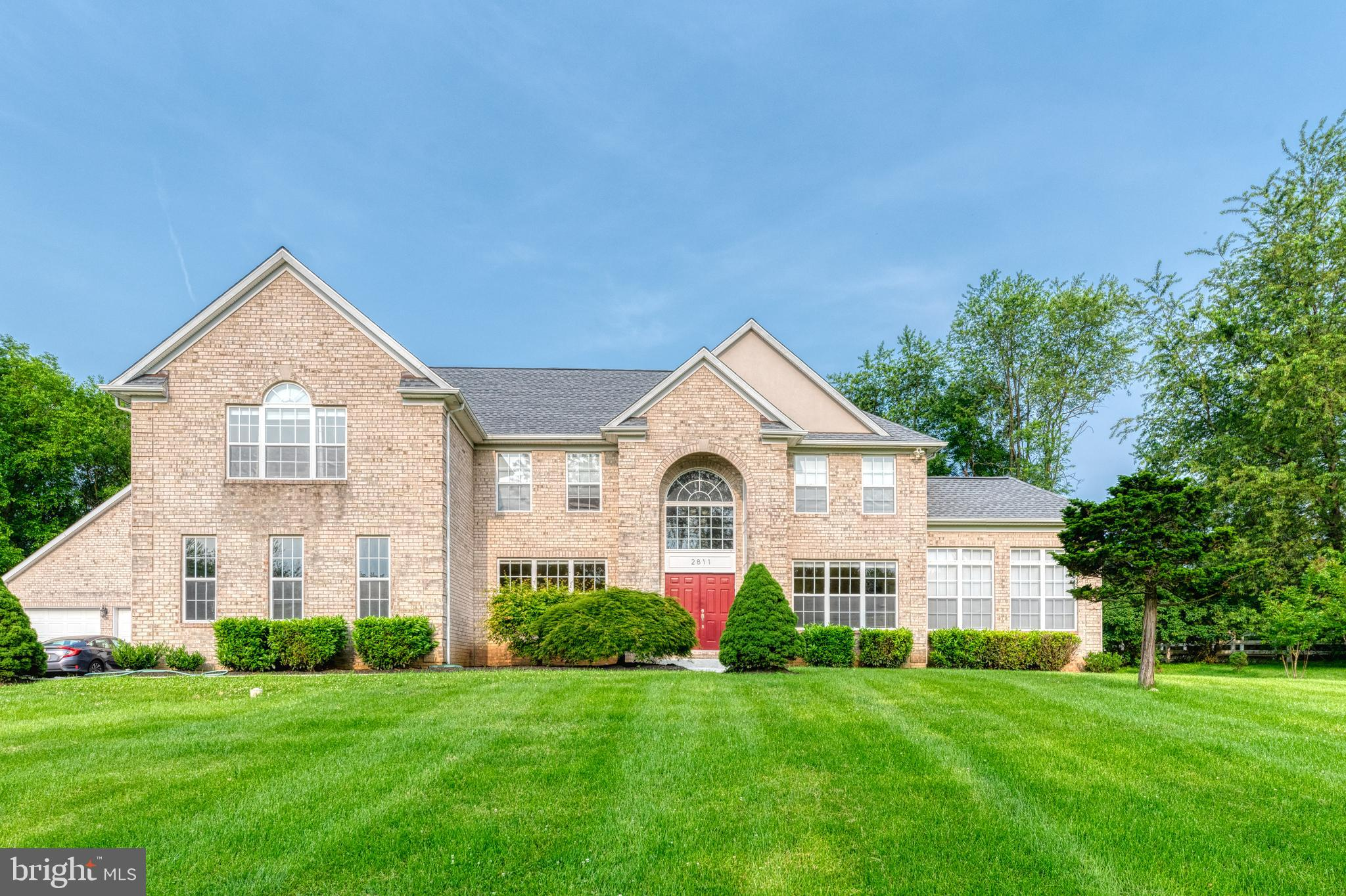 Photo for 2811 Baublitz ROAD, Owings Mills, MD 21117 (MLS # MDBC459850)