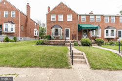 Photo of 1620 Aberdeen ROAD, Towson, MD 21286 (MLS # MDBC461046)