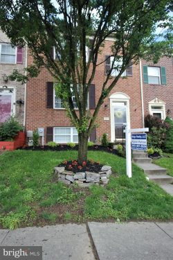 Photo of 3614 Fawn Spring COURT, Parkville, MD 21234 (MLS # MDBC461190)