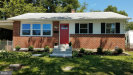 Photo of 233 Highfalcon ROAD, Reisterstown, MD 21136 (MLS # MDBC461396)