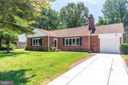 Photo of 407 Range ROAD, Towson, MD 21204 (MLS # MDBC467004)