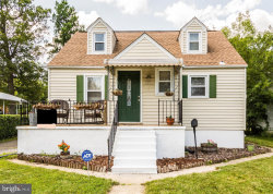 Photo of 2521 Linwood ROAD, Parkville, MD 21234 (MLS # MDBC467086)