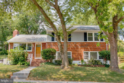 Photo of 204 Tufts ROAD, Lutherville Timonium, MD 21093 (MLS # MDBC467552)