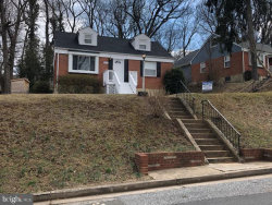 Photo of 927 Olmstead ROAD, Baltimore, MD 21208 (MLS # MDBC468900)