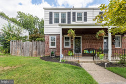 Photo of 211 Wilden DRIVE, Towson, MD 21286 (MLS # MDBC469628)