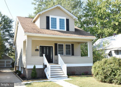 Photo of 2819 Linganore AVENUE, Parkville, MD 21234 (MLS # MDBC474200)