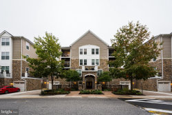 Photo of 7201 Travertine DRIVE, Unit 408, Baltimore, MD 21209 (MLS # MDBC475418)