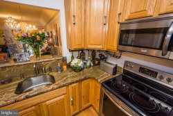 Tiny photo for 7201 Travertine DRIVE, Unit 408, Baltimore, MD 21209 (MLS # MDBC475418)