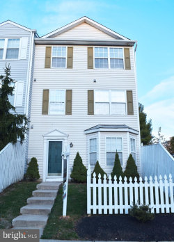 Photo of 9322 Leigh Choice COURT, Unit 36, Owings Mills, MD 21117 (MLS # MDBC476088)
