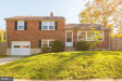 Photo of 611 Olesmont ROAD, Catonsville, MD 21228 (MLS # MDBC477326)