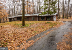 Photo of 2505 Caves Forest ROAD, Owings Mills, MD 21117 (MLS # MDBC480472)