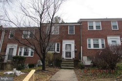 Photo of 1163 Granville ROAD, Baltimore, MD 21207 (MLS # MDBC485668)