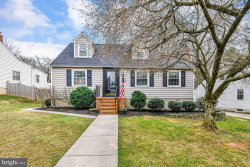 Photo of 104 Overcrest ROAD, Towson, MD 21286 (MLS # MDBC485866)