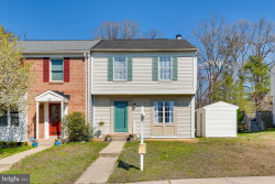 Photo of 24 Silver Hill COURT, Perry Hall, MD 21128 (MLS # MDBC486540)