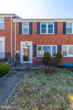 Photo of 946 Radcliffe ROAD, Towson, MD 21204 (MLS # MDBC487530)