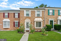 Photo of 10 Courtwood DRIVE, Baltimore, MD 21208 (MLS # MDBC490318)