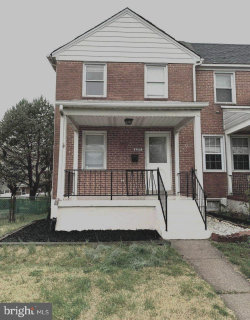 Photo of 8324 Edgedale ROAD, Parkville, MD 21234 (MLS # MDBC492846)