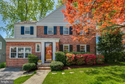 Photo of 619 Sussex ROAD, Towson, MD 21286 (MLS # MDBC493498)