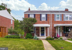 Photo of 173 Cherrydell ROAD, Baltimore, MD 21228 (MLS # MDBC495018)