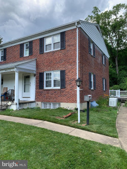Photo of 1306 Jeffers COURT, Towson, MD 21204 (MLS # MDBC497254)