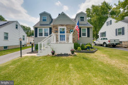 Photo of 29 Evans AVENUE, Lutherville Timonium, MD 21093 (MLS # MDBC499124)