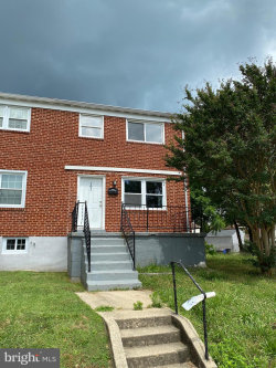 Photo of 191 Alstun ROAD, Baltimore, MD 21221 (MLS # MDBC499180)