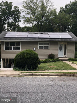 Photo of 156 Greenmeadow DRIVE, Lutherville Timonium, MD 21093 (MLS # MDBC501382)