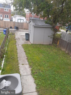 Tiny photo for 1508 Barkley AVENUE, Baltimore, MD 21221 (MLS # MDBC510292)