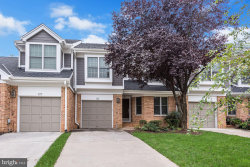 Photo of 125 River Oaks CIRCLE, Baltimore, MD 21208 (MLS # MDBC511282)