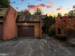 Photo of 205 Old Crossing DRIVE, Baltimore, MD 21208 (MLS # MDBC511356)