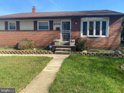 Photo of 4732 Byron ROAD, Baltimore, MD 21208 (MLS # MDBC511886)
