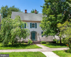 Photo of 203 Central AVENUE, Ridgely, MD 21660 (MLS # MDCM122588)
