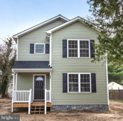 Photo of 301 Maple AVENUE, Ridgely, MD 21660 (MLS # MDCM123624)