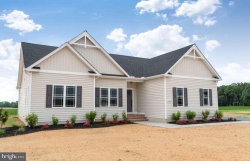 Photo of 11421 Maplewood (lot 27), Ridgely, MD 21660 (MLS # MDCM123714)